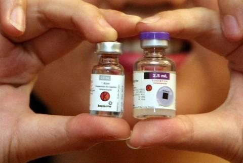 Pemerintah Perlu Hapus Permanen Tarif Produk Farmasi