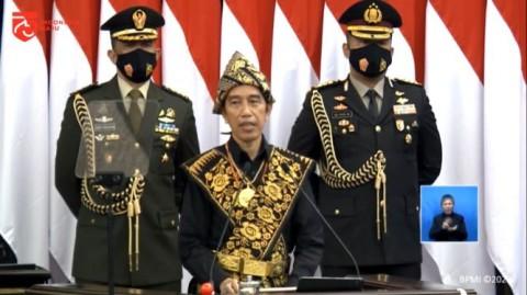 Jokowi: Sistem Pendidikan Harus Unggul dalam Inovasi dan Teknologi
