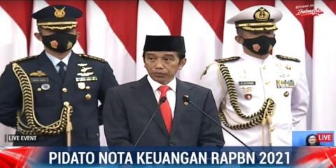Live: Pemerintah Gelontorkan Rp14,4 Triliun Pulihkan Pariwisata