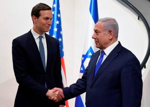 Menantu Trump: Ada Negara Arab Lain Buka Hubungan dengan Israel