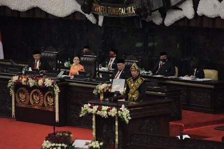 Live: 2021, Pemerintah Alokasikan Rp169,7 Triliun untuk Anggaran Kesehatan