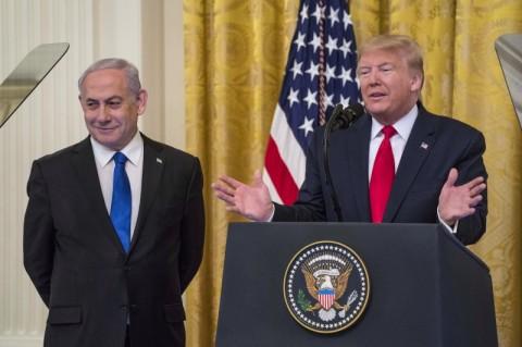 Kesepakatan UEA-Israel, Kemenangan Besar Trump dan Netanyahu