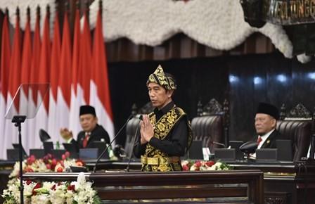 Live: Pendapatan Negara Dipatok Rp1.776,4 Triliun