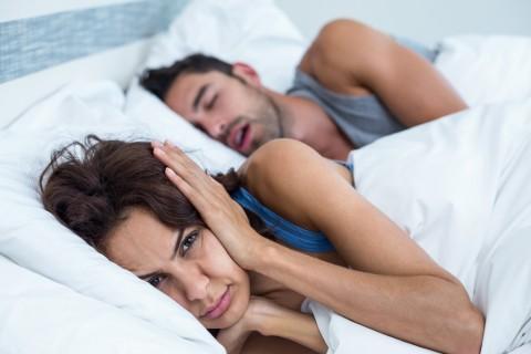 6 Penanganan Medis untuk Obati Mendengkur