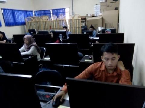 Provinsi Yogyakarta Kantongi Nilai Rerata UTBK Tertinggi