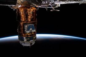 Kapal Pemasok ISS Buatan Jepang Berangkat Pekan Depan