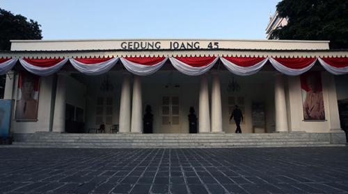 Museum ini merupakan tempat para kaum muda menjalankan aksi mereka dalam merebut dan mempertahankan kemerdekaan. (Foto: Dok. Media Indonesia)