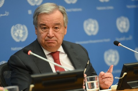 PBB: Warga Belarusia Harus Diizinkan Menggelar Aksi Damai