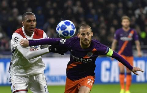 Jadwal Liga Champions Malam Ini: Manchester City vs Olympique Lyon