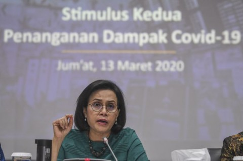 Target Cukai Rokok 2021 Naik, Harga Bakal Meningkat?