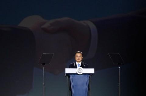 Korsel Siap Berdialog dengan Jepang soal Sengketa Sejarah