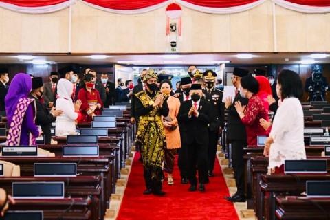 Pidato Kenegaraan Jokowi Disebut Memberi Semangat Optimisme