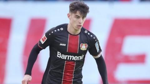 Havertz Ingin Tinggalkan Leverkusen