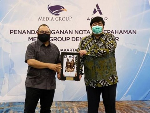 Media Group dan Accor Group Hotel Kerja Sama di Kenormalan Baru