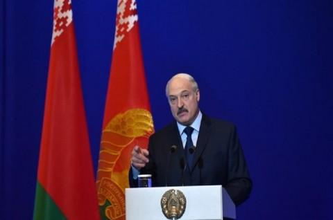 Lukashenko Minta Bantuan Rusia untuk Isu Keamanan Belarusia