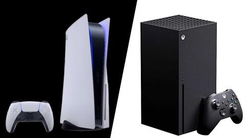 Bos Xbox Jelaskan Konsol PS5 Punya Ukuran Jumbo