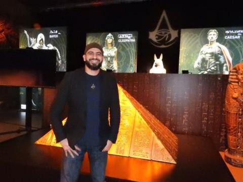 Kasus Perselingkuhan, Ubisoft Pecat Sosok Penting Assassins Creed