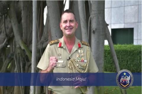 Kedubes Australia Ucapkan Selamat HUT ke-75 RI
