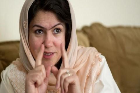 Negosiator Perempuan Afghanistan Lolos dari Upaya Pembunuhan