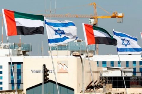 Israel dan UEA Resmikan Sambungan Telepon Langsung
