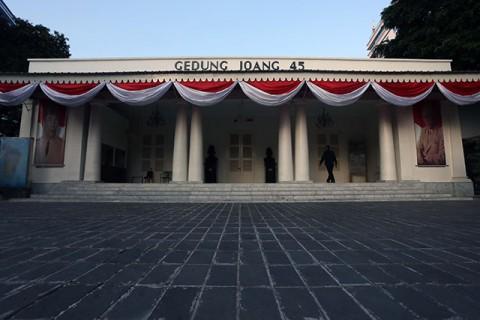 3 Bangunan Bersejarah di Jakarta