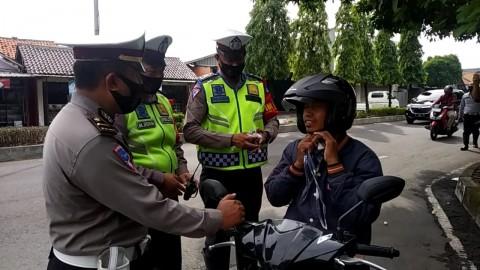 Polresta Surakarta Gagas Program Tiada Hari Tanpa Razia