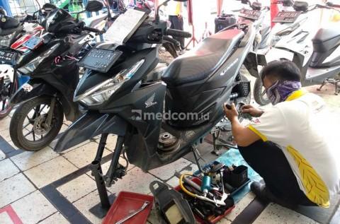Pentingnya Servis Ringan untuk Vitalitas Sepeda Motor