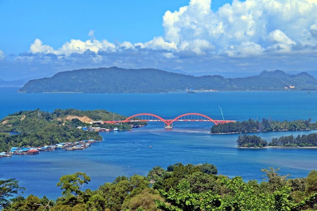 Papua Bangga Jembatan Youtefa Bertengger di Uang Khusus ...