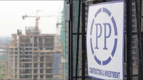 PTPP Bangun Bendungan Manikin di NTT