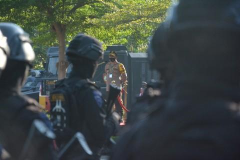 Satu Penghasut Kasus Pengeroyokan di Solo Ditangkap