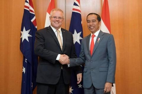 PM Australia Sampaikan Salam Hangat di HUT ke-75 RI