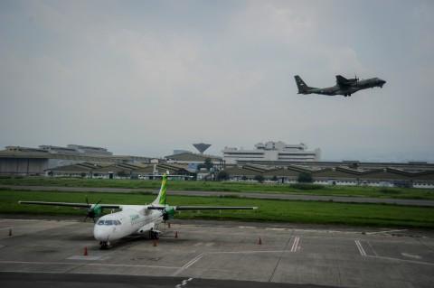 Bandara Husein Sastranegara Kembali Layani Penerbangan Jet