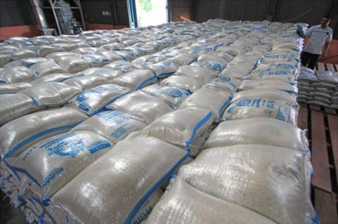 Produksi Beras dari Indramayu Tertinggi Nasional