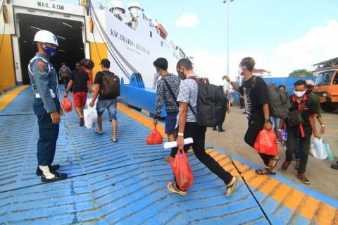 BUMN dan BP2MI Teken MoU Perlindungan Pekerja Migran Indonesia