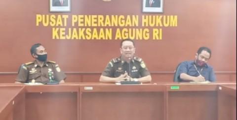 Tiga Jaksa Tersangka Kasus Pemerasan 64 Kepala Sekolah di Riau