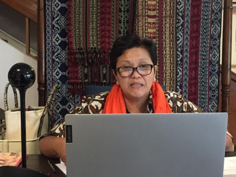 Indonesia Perlu Strategi Baru Untuk Tekan Penyebaran Covid-19
