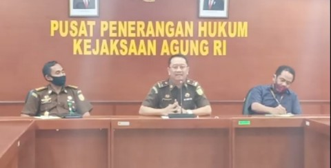 Tiga Jaksa Pemeras Kepala Sekolah Dapat Bantuan Hukum