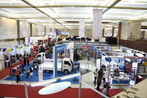 GIIAS 2020 Batal, Penyelenggara Siapkan Event Pengganti