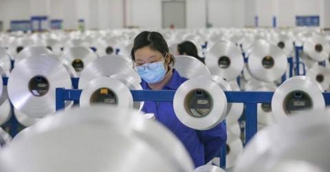 Pelaku Industri Minta Pemerintah Atur Importasi Pakaian Jadi