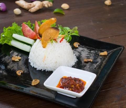 4 Makanan Kesukaan Bung Karno