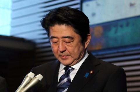 Diperiksa Dua Hari di RS, PM Jepang Siap Bekerja Lagi