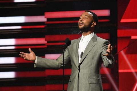 Respons John Legend dan Khalid Lagunya Digandrungi Barack Obama
