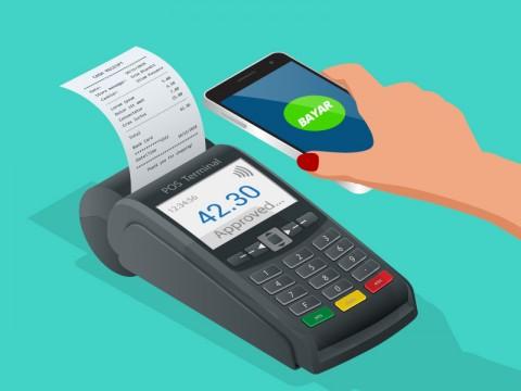 Nilai Transaksi Uang Elektronik Tumbuh 25,94%
