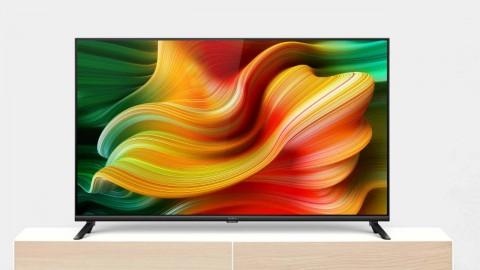 realme Smart TV Ingin Lengkapi Ruang Keluarga dengan Sinema Immersive