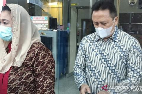 Garuda Indonesia Gandeng KPK Cegah Korupsi