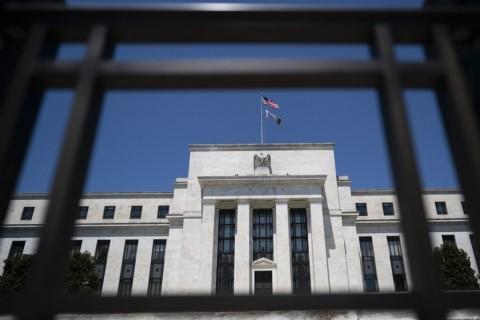 Risalah Fed: Ketidakpastian Prospek Ekonomi AS Tetap Tinggi