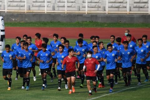 Timnas U-19 Berencana TC ke Kroasia