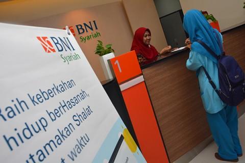 BNI Syariah Guyur Rp126 Miliar di Proyek SPAM Kali Angke