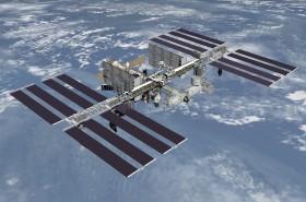 NASA Coba Telusuri Kebocoran di ISS Akhir Pekan Ini
