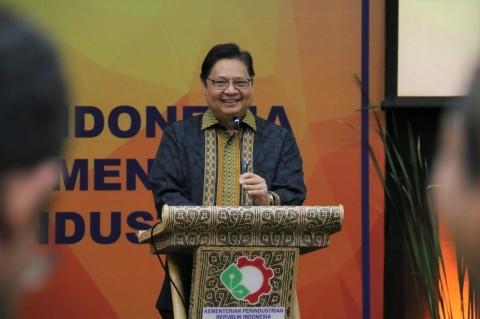 Menko Airlangga: Surplus Neraca Perdagangan Positif bagi Ekonomi